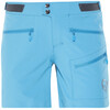 Norrøna Falketind Flex1 Shorts Women Blue Moon